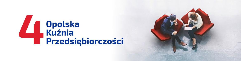 Opolska Kuźnia Przedsiębiorczości 4 – Strzeleckie Centrum Obsługi Biznesu